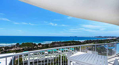 Holiday Accommodation In Maroochydore